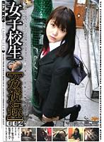 (13jkd00002)[JKD-002] 女子校生[姦遊録] 002 ダウンロード