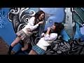 ギャル女子校生とキモオヤジのベロベロちゅうちゅう 1
