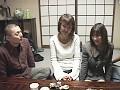 3穴 変態生熟女 Foot Fack 水野彩/桜沢愛子 13
