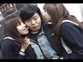 キモ男と女子校生のベロベロちゅうちゅう 2 1