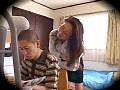 女家庭教師が少年にした事の全記録 痴撮カメラ FILE01 5