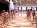 Lets Go!乱交バスツアー [後編] 全裸のリレー大会 サンプル画像 No.1