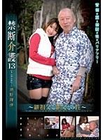 禁断介護13 〜継祖父と継父との性〜 ダウンロード