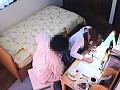 「家庭教師が美少女にした事の全記録」 隠撮カメラFILE 7 サンプル画像 No.1