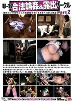 (13tgd02)[TGD-002] U-17 合法輪姦&露出サークル Part2 ダウンロード