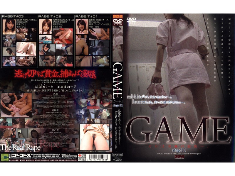 (140c486)[C-486] GAME stage11 ダウンロード