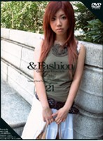 &Fashion 21 'Aki'