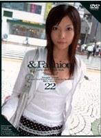 &Fashion 22 'Sayaka'一毛