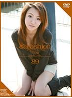 &Fashion 89 'Maho'