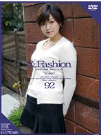 &Fashion 92 'Shion'