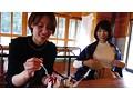 (140c02062)[C-2062] 人妻不倫旅行×人妻湯恋旅行 collaboration#12 Side.B ダウンロード 1