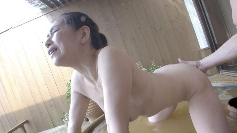 艶熟女 温泉慕情#006