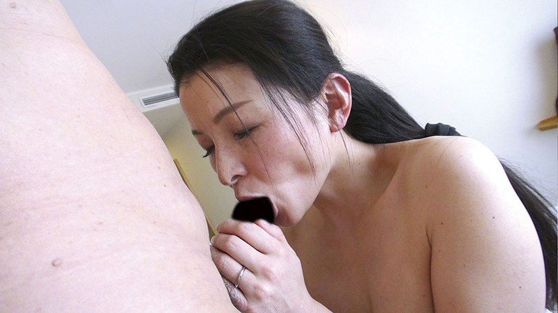 熟女妻面接ハメ撮り[九] の画像15
