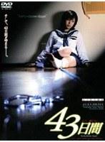 「女子校生飼育 『43日間』 act1」のパッケージ画像
