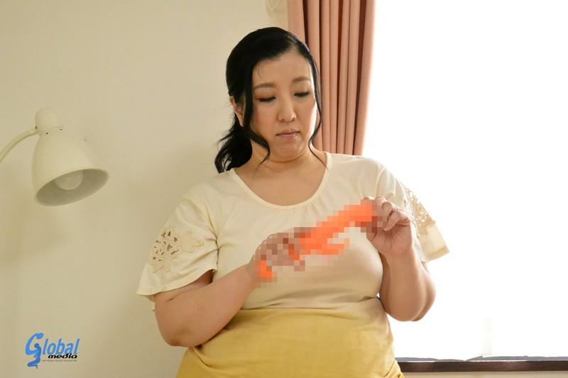 息子からとりあげたHなおもちゃの虜になったお母さん 加山なつこ 藤木静子 の画像1