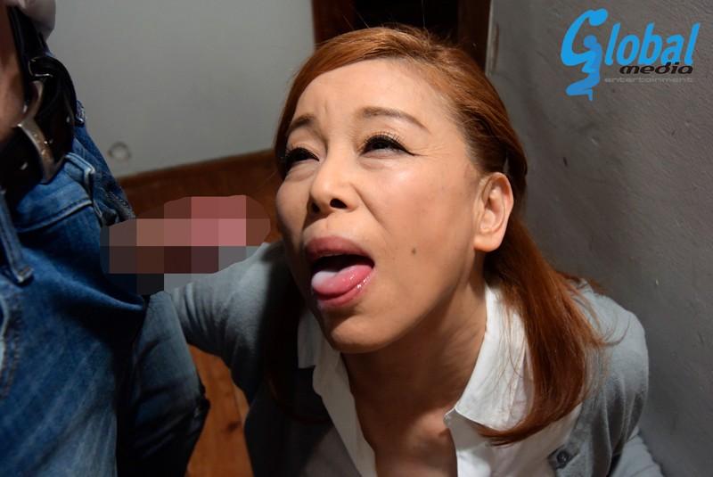 続・異常性交 五十路母と子其ノ弐拾伍 青井マリ の画像2