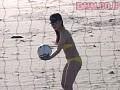 Tバック ビーチバレー ~汗と砂にまみれたOLの夏~ 40