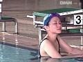 Tバック 水泳部~愛の水中平泳ぎ~ 21