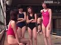 Tバック 水泳部~愛の水中平泳ぎ~ 32