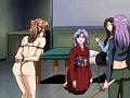 花と蛇 The Animation 第一章 麗しき無惨花 サンプル画像 No.4