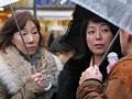 50代以上限定!熟女ナンパ 昭和30年代生まれの熟女十四人をガチ狙いin東京