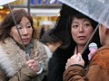 [YLW-4259] 50代以上限定!熟女ナンパ 昭和30年代生まれの熟女十四人をガチ狙いin東京