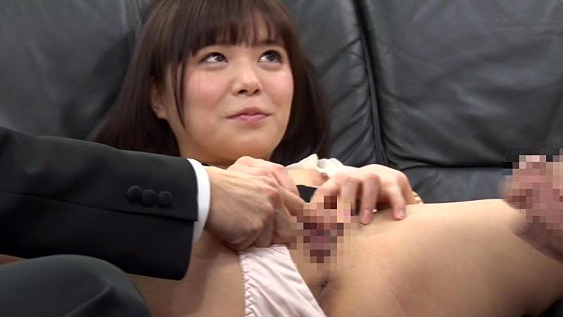 ザ・面接 VOL.144 熟妻 桃尻 ペニス部女子 肛門みせてよ の画像1