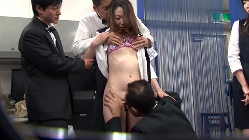 ザ・面接 VOL.144 熟妻 桃尻 ペニス部女子 肛門みせてよ の画像15