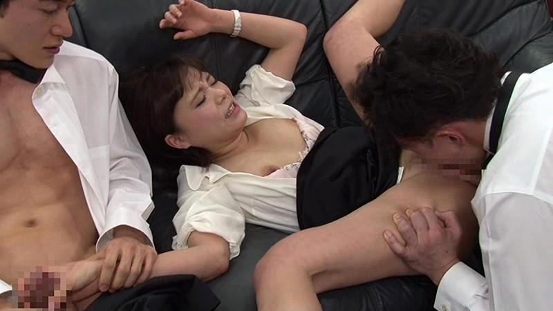 ザ・面接 VOL.144 熟妻 桃尻 ペニス部女子 肛門みせてよ の画像3