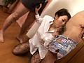 痴戯人妻 スケベ奥さん、清楚な顔して…汁まみれの精液まみれで…!凄過ぎます…!! サンプル画像 No.3