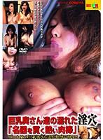 (151re0395)[RE-395] 巨乳奥さん達の濡れた淫穴 「名器を貫く熱い肉棒」 ダウンロード