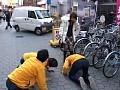 新・突撃土下座ナンパ 総集編 サンプル画像 No.1