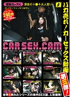 (15crd00003)[CRD-003] CAR SEX.CAM VOL.3 ダウンロード