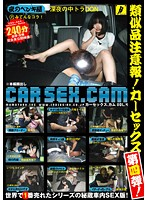 (15crd00004)[CRD-004] CAR SEX.CAM VOL.4 ダウンロード
