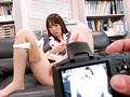 上司にビデオを撮られながら犯された女子社員たち 5人 DBUD-012 14