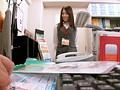 上司にビデオを撮られながら犯された女子社員たち 5人 DBUD-012 9