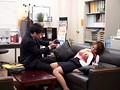 上司にビデオを撮られながら犯された女子社員たち 5人 DBUD-013 10