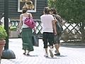 [DCSS-006] セレブハンティング 素人NANPA No.006 お願いナンパ編