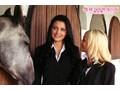 [DSD-424] ロシア女学院・男根乗馬クラブ