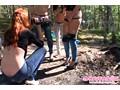WORLD WIDE COEDS 素人レズビアン全裸キャンプ 1