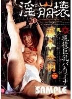 淫・崩壊 現役巨乳バレリーナ 藤本美羽 ダウンロード