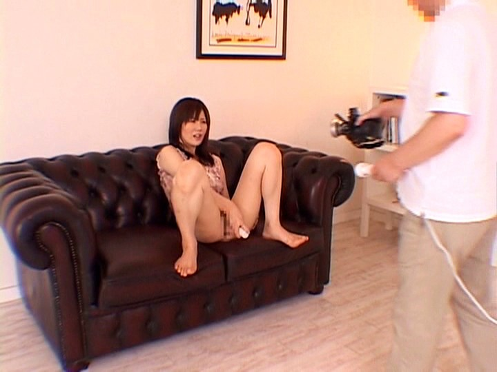 Affair of wife nanako misaki 4by packmans 1