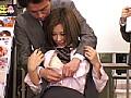 おっぱい ~OL秘書虐め~ 青山ゆい 松坂みるく 2