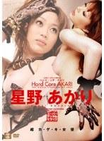 (15send143)[SEND-143] Hard Core AKARI 星野あかり ダウンロード