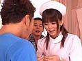 デジタルモザイク Nurse Lady 二宮沙樹 1