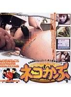 「素人娘暴露DVD ネコかぶってんじゃね~よ!」のパッケージ画像