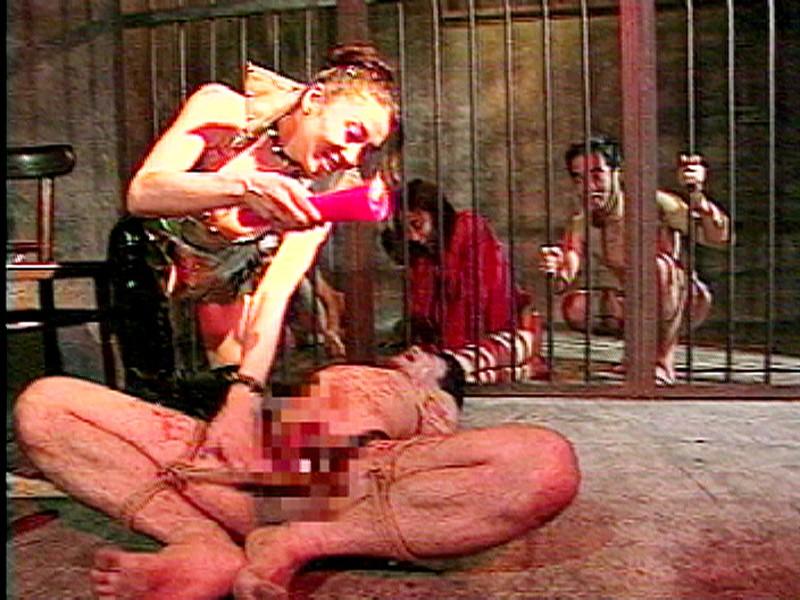 実録 カリスマ女王様の(裏)流出 SM調教白書 ~アメとムチ~ II の画像6