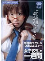(165sd0601)[SD-601] 勉強ばっかじゃつまんない… 女子校生の一週間 ダウンロード
