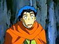 【エロアニメ】WORDS WORTH VOL.2 「神々の戯れ」 36の挿絵 36
