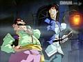 【エロアニメ】ミッドナイトパンサー VOL.1 2の挿絵 2